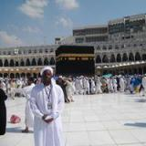 Abdullah M.